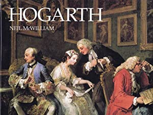 Hogarth.: McWILLIAM, Neil.