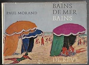 Bains de mer bains de r ve par morand paul lausanne for Bains manpreet s md