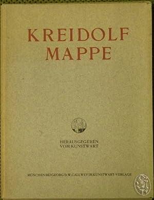 KREIDOLF Mappe. Zusammengestellt und eingeleitet von Leopold