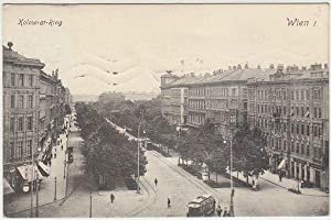 Kolowrat-Ring. Wien 1.