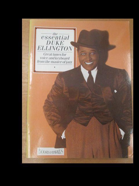 The essential Duke Ellington  Great tunes