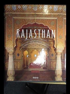 Rajasthan.: Dix, Thomas und
