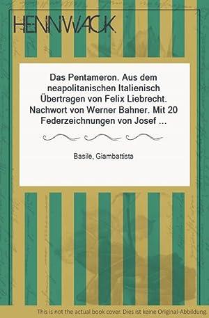 26e907503b8b0 Aus dem neapolitanischen Italienisch Übertragen: Basile, Giambattista: