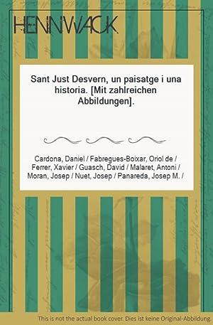Sant Just Desvern, un paisatge i una: Cardona, Daniel /