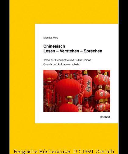 chinesische grammatik - ZVAB