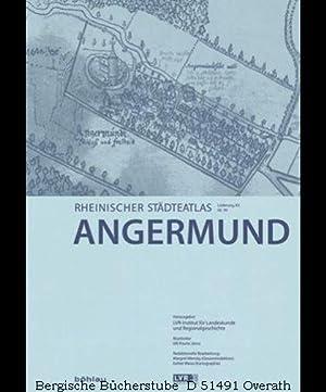 Angermund. Herausgegeben vom LVR-Institut f. Landeskunde u.: Pracht-Jörns, Elfi (Bearb.):