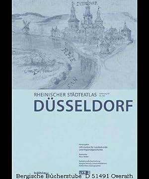 Düsseldorf. Herausgegeben vom LVR-Institut f. Landeskunde u.: Müller, Klaus (Bearb.):