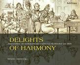 Delights of Harmony. James Gillray als Karikaturist: Unseld, Melanie (Hg.):