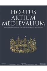 Hortus Artium Medievalium 21, 2015 Performing Power