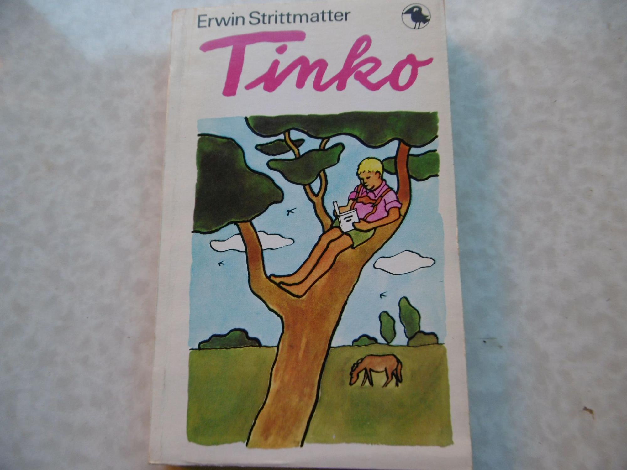 Tinko: Erwin Strittmatter