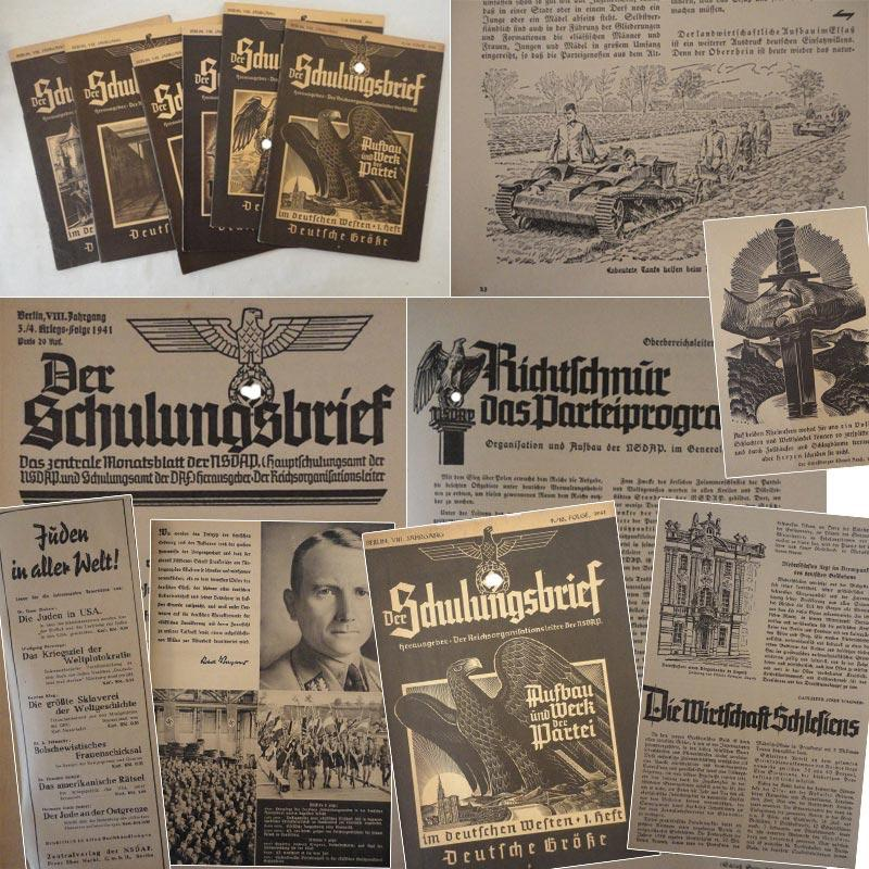 Deutsches Reich Vertreterkarte Heimatgeschichte Diplomatisch Nürnberg Papier Müller Briefmarken