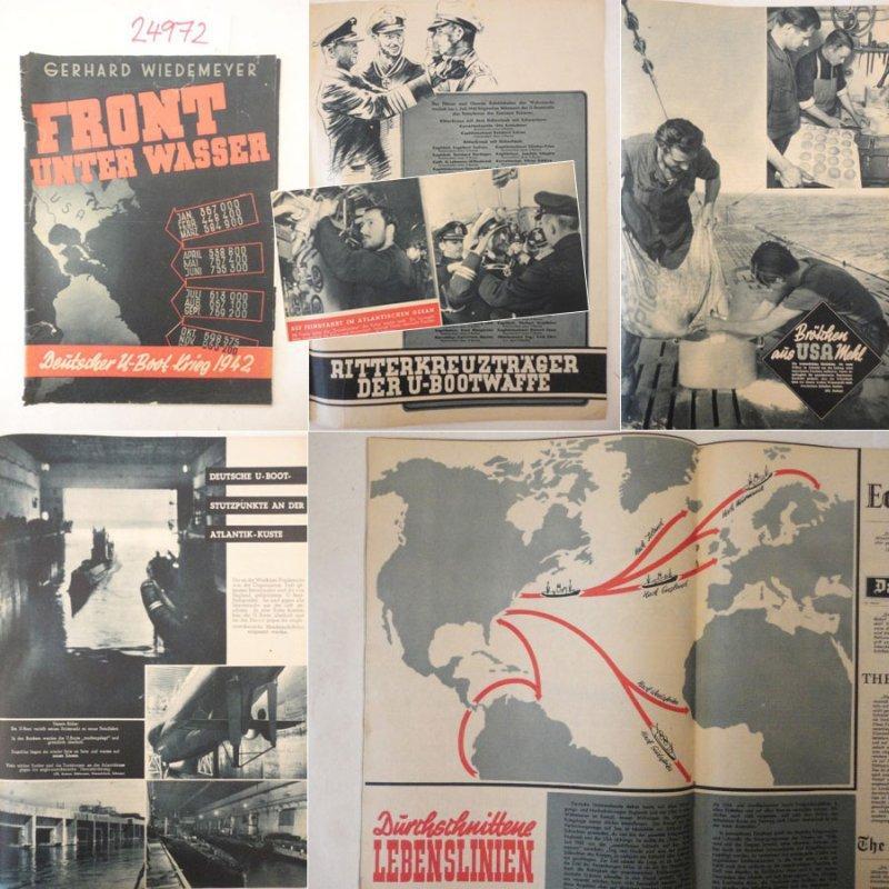 die wehrmacht das buch des krieges 1942, Erstausgabe - ZVAB