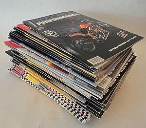 High performance. Motorräder - Produkte - Lifestyle. Magazine für Harley-Davidson Riders:...