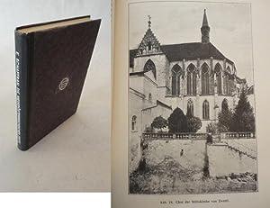 Die Niederöstereichischen Stifte: Schaffran, Emerich: