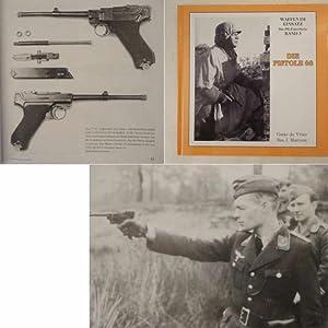 Die Pistole 08: Guus de Vries und Bas J.Martens: