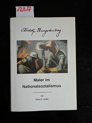 Rudolf Hengstenberg, Maler im Nationalsozialismus: Lücke, Klaus: