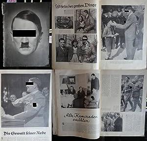 Adolf Hitler. Ein Mann und sein Volk.