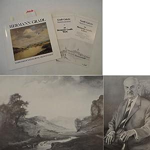 Hermann Gradl. Marktheidenfeld, seine Heimatstadt. Katalog zur Jahrhundertausstellung der Stadt ...
