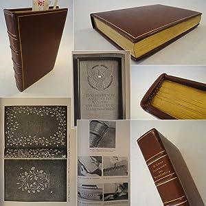 Das Fachwissen des Buchbinders. Vorbereitungsbuch auf die Fachprüfungen im Buchbindereigewerbe...