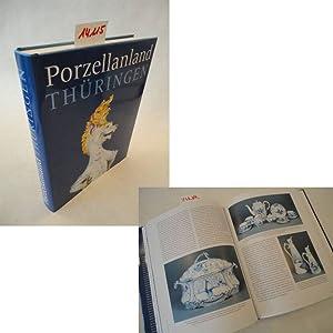 Porzellanland Thüringen 250 Jahre Porzellan aus Thüringen: Museumsverband Thüringen e.V.: