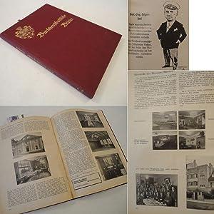 Burschenschaftliche Blätter 46.Jahrgang (Winterhalbjahr 1931/32 und Sommerhalbjahr 1932):...
