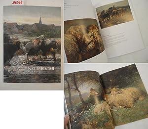 Auktion 358 / 5.12.2013 Heinrich von Zügel 62 Arbeiten aus einer Privatsammlung: ...