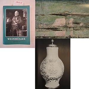 Katalog zur Auktion 176 vom 29./30. Juni: Neumeister KG vorm.