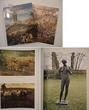 Auktion Nr.156 Antiquitäten und Moderne Kunst am: Kunstauktionshaus Schloß Ahlden: