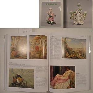 Auktion Nr.157 Antiquitäten und Moderne Kunst 7.: Kunstauktionshaus Schloß Ahlden: