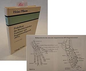 Praktikum der Bioelektronischen Funktions- und Regulationsdiagnostik (BFD): Pflaum, Heinz: