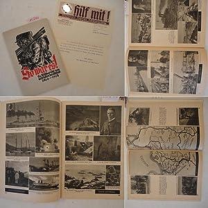 So war es! Ein Bildbericht vom wehrhaften Deutschland 1914 bis 1918, zusammengestellt unter ...