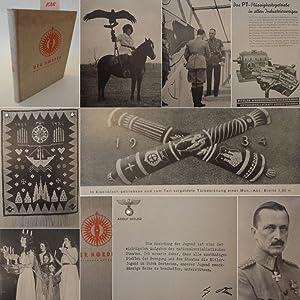 Der Norden. Monatsschrift der Nordischen Gesellschaft, 14.Jahrgang 1937: Nordische Gesellschaft (...