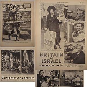 Illustrierter Beobachter vom Donnerstag, 16.Mai 1940 /