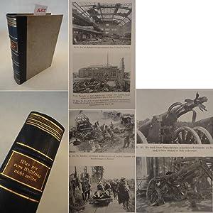 Was wir vom Weltkrieg nicht wissen. Mit 234 Abbildungen, verschiedenen Zeichnungen, Tabellen und ...