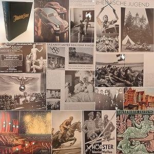 Illustrirte Zeitung Leipzig. 190.Band Januar bis Juni
