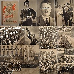 Jahrbuch der deutschen Frontsoldaten und Kriegsopfer 1939