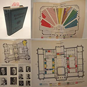 Reichstags-Handbuch IV.Wahlperiode 1928