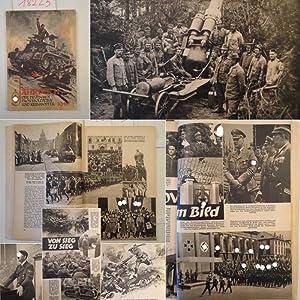 Jahrbuch der deutschen Frontsoldaten und Kriegsopfer 1940