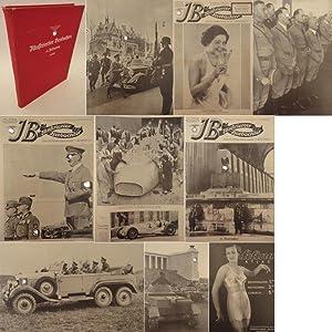 Illustrierter Beobachter 12.Jahrgang 1937, Folgen 27 - 52 / 16.September - 30.Dezember * in ...