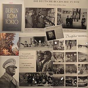 Berlin Rom Tokio - Monatsschrift für die Vertiefung der kulturellen Beziehungen der Vö...
