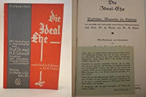 Die Idealehe nach Knaus und Ogino: Liesenfeld, P.: