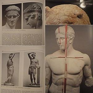 Polyklet: der Bildhauer der griechischen Klassik -: Beck, H. /