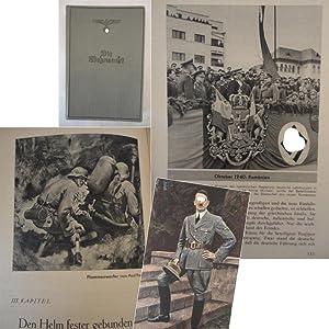 Die Wehrmacht. Um die Freiheit Europas. Herausgegeben vom Oberkommando der Wehrmacht, Bearbeitet ...