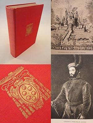 Ein Kardinal der Medici, die Memoiren der unbekannten Mutter des Kardinals Ippolito de Medici: ...