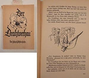 """Der """"Drahtverhau"""" und andere urbayrische Geschichten aus meinem Kriegstagebuch: ..."""