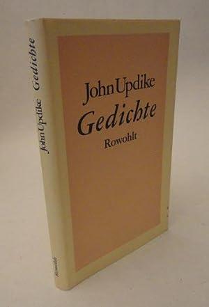 Gedichte, aus dem Amerikanischen von Heinrich Maria: Updike, John: