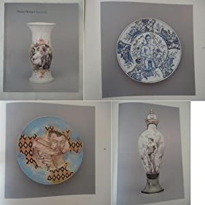 Daniel Kruger Keramik: Münchner Stadtmuseum (Herausgeber):