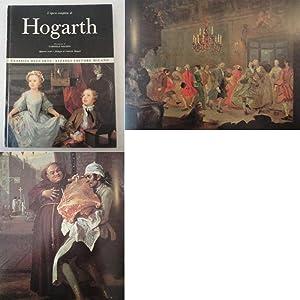 L opera completa di Hogarth pittore, Classici: Baldini, Gabriele und
