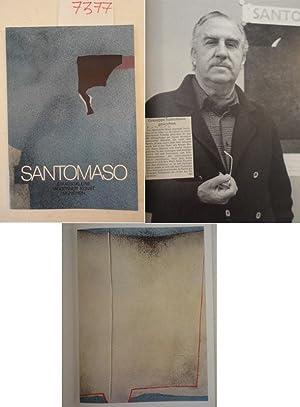 Santomaso: Staatsgalerie moderner Kunst: