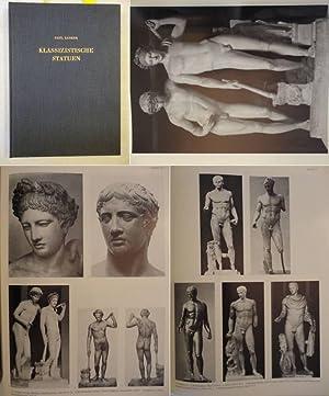 Klassizistische Statuen. Studien zur Veränderung des Kunstgeschmacks in der römischen ...
